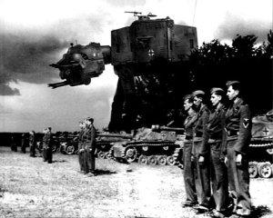 War Machine?